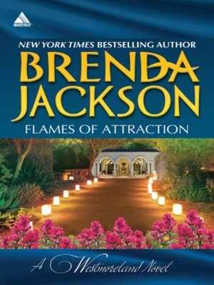 cover image of Flames of Attraction